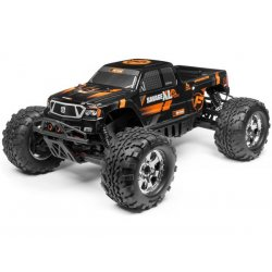 Монстр 1/8 электро - SAVAGE XL FLUX RTR