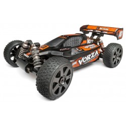 Багги 1/8 электро - Vorza Flux HP RTR (радио 2.4GHz)